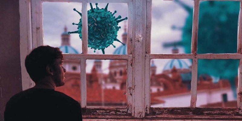 Quizás esta pandemia es nuestra gran (y probablemente única) oportunidad de enmendar nuestros errores y trazar el camino correcto.